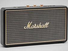 Marshall Stockwell Wireless Bluetooth Speaker Black Japan Ver. / FREE-SHIPPING