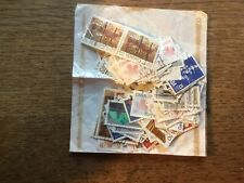 Packet FU Canada Stamps