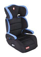 Piku 6227 - Silla de coche, grupo 2/3, 15-36 kg, 3-12 años, color azul y negro