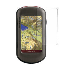LCD Screen Protector Film for Handheld GPS Garmin Oregon  500 450 450t 550 550t