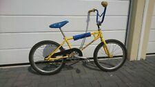 Old school 80's HUFFY PRO THUNDER ALL ORIGINAL 20 INCH BMX bike.