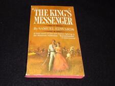 "PopLib 60-2305 Samuel Edwards ""The KING'S MESSENGER"" Sex/Love/American West"