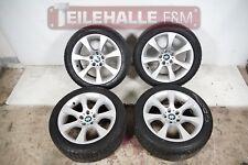 BMW E61 E60 5er Winterräder Winterreifen Alufelgen 245/40R18 6760617 8Jx18 ET20