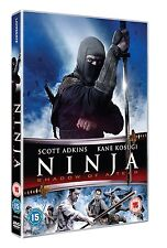 Ninja : Shadow Of A Tear - Scott Adkins, Kane Kosugi - New DVD