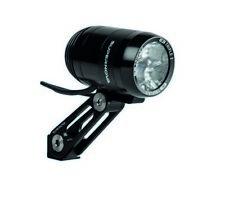 Supernova E3 Triple 2 Off Road Bicycle Dynamo Light + Multimount Black Or Grey