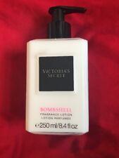 Victoria's Secret BOMBSHELL Fragrance Body Lotion 8.4fl. oz./ 250ml New