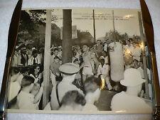 ORIGINAL PHOTOGRAPH PHOTO WORLD HEAVYWEIGHT CHAMPION BOXERS BOXER JOE LOUIS