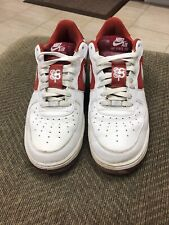 Nike Air Force 1 Cloverdale Park Courts Size 11.5