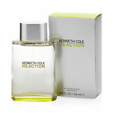* Reaction * Kenneth Cole 3.4 oz 100 ml Men EDT Cologne SEALED !