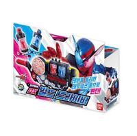 Bandai Kamen Masked Rider DX Build Driver Hehshin Toy Action Figure Kid_NK