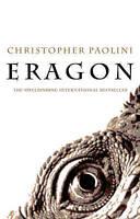 Eragon: (Inheritance Book 1) (The Inheritance Cycle), Paolini, Christopher, Very