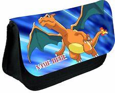 Pokemon chaizard ir Estuche Personalizado