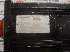 INDRAMAT BRUSHLESS SERVODRIVE 90B-0-PD-4-C7110-B-07WI520/S001