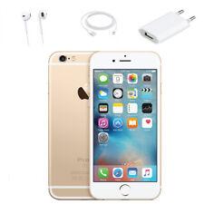 NEUF: Apple iPhone 6s 64 Go Or Usine DÉBLOQUÉ Téléphones Mobiles - Qualité A+++