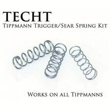 TechT Trigger Spring Kit for Tippmann and BT Paintball Markers