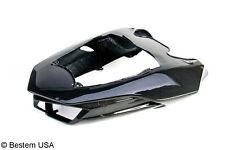 Yamaha FZ8 2010 - 2013 10 11 12 13 Carbon Fiber Tail Cowl