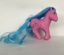 My Little Pony MLP G1 UK Euro Exclusive Sweet Kisses Kiss And Tell