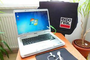 Dell 6400 Klassik l 15 Zoll HD l AKKU NEU l SSD NEU l LAN WLAN  DVD I 1a Gehäuse
