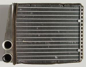 Genuine Used MINI Heater Matrix / Radiator for R56 R55 R57 R58 R59 R60 - 3422666