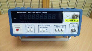 【Kang Rong Scientific】BK PRECISION 1856D 3.5 GHz Multifunction Counter
