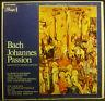 3-LP-Box J. S. BACH - johannes-passion, Forster
