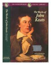 The works of John Keats / John Keats : with an introduction and bibliography