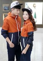 Fashion Men Couple Slim collar jackets fashion jacket Casual coat outerwear