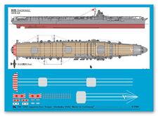 Peddinghaus 1/700 ep 3280 Japanischer Träger Shokaku