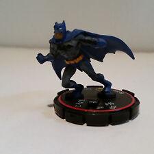 Batman HeroClix #122 ICONS DC Comics DARK KNIGHT Promo Promotional Figure Game