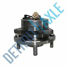 Front Wheel Bearing and Hub 2004 2005 2006 Suzuki Verona Chevy Epica With ABS