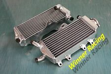 HIGH-PERF. ALUMINUM ALLOY RADIATOR YAMAHA YZ125 YZ 125 2002-2004 LS+RS