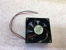 DFB0812M – Fonsan, 12vdc 0.10A, Medium Speed, Brushless Cooling Fan