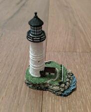 This Little Light Of Mine Boston Harbor Massachusetts Signed Harbour Lights