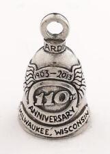 "MOTORCYCLE GUARDIAN® BELL ""110th Anniversary Harley Davidson"""