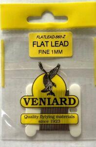 Veniard Flat Lead 1mm