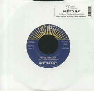 """Mestizo Beat - Left Behind b/w I Want You  (7"""" Vinyl) FSPT1020-7"""
