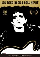 Nuovo Lou Reed - Rock N Roll Cuore DVD