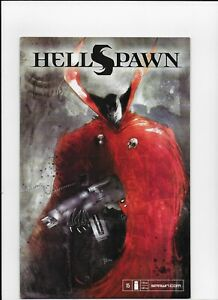 HellSpawn #  15  N -Mint 1st Print Image Comics