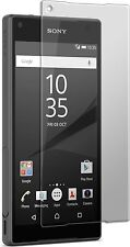 GENUINE SONY XPERIA Z5 COMPACT ROXFIT TEMPERED GLASS SCREEN PROTECTOR