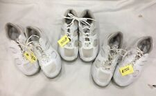 MAGNUM Fitness Outdoor Male Shoes/Trainers White Vibram Sole UK 12M Used #1356