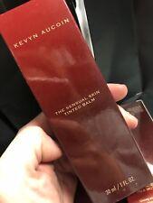 New Kevyn Aucoin The Sensual Skin Tinted Balm Shade SB01