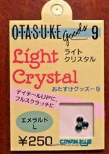 Kotobukiya Otasuke Goods Model Accessories Light Crystal (L - Emerald)