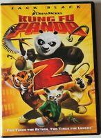 Kung Fu Panda 2 (DVD, 2011) Dreamworks Animation