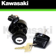 NEW 2004 - 2011 GENUINE KAWASAKI BAYOU 250 IGNITION SWITCH ASSEMBLY 27005-0002