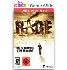 Rage Steam Key PC Game Digital Download Code [EU/US/MULTI]
