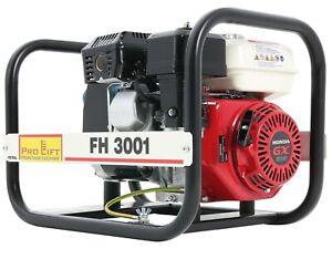 Stromerzeuger Honda-Powered Benzin Notstromaggregat 3kW 230V Stromaggregat 02419
