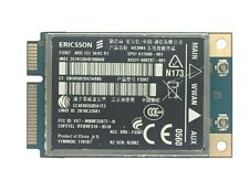 Ericsson F3307 Mini PCI-E HSPA 3G 612600-001 GPS WWAN Wifi Card Special for HP