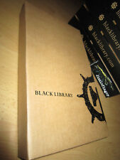 Josh Reynolds LUKAS THE TRICKSTER Signed/Limited MINT Warhammer 40K Space Wolves