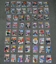 Vintage USA Star Wars Comics 1-58 X MINI DISPLAY CARDS.U.S VERSION COVERS! SET-1