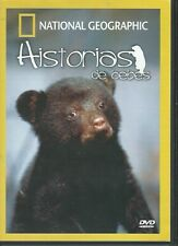 National Geographic historias de bebes